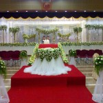 wedding Stage Decorators in Thrissur